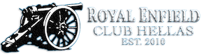 Royal Enfield Cub Hellas | Fast Like Bullet